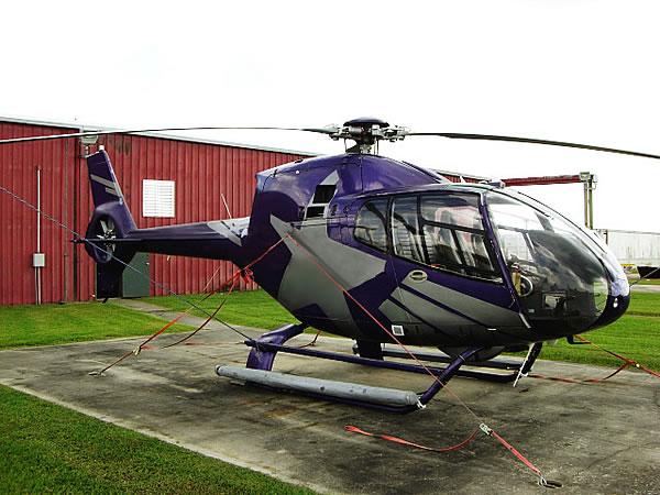 EC 120 B - 4,300 TTAF