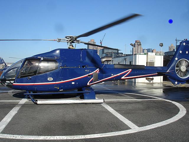 EC 130 B4 -- 9,010 TTAF