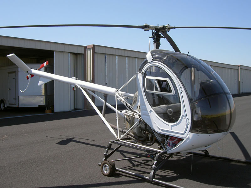 Recent Helicopter and Aircraft Sales | Lowell Tucker Enterprises, Ltd