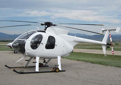 McDonnell Douglas 530 F